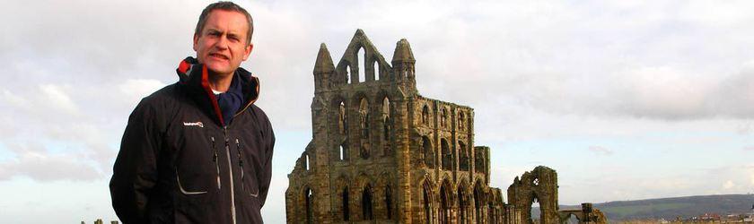 Ifor ap Glyn - Llefydd Sanctaidd