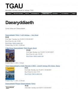 tgau.co.uk