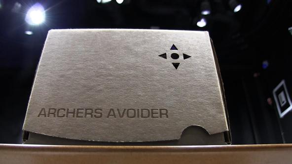archers-avoider