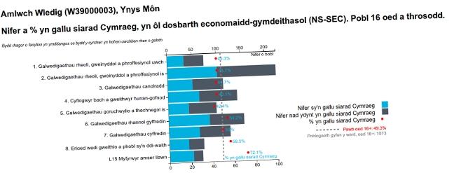 siart-sosio-economaidd-hywel-jones