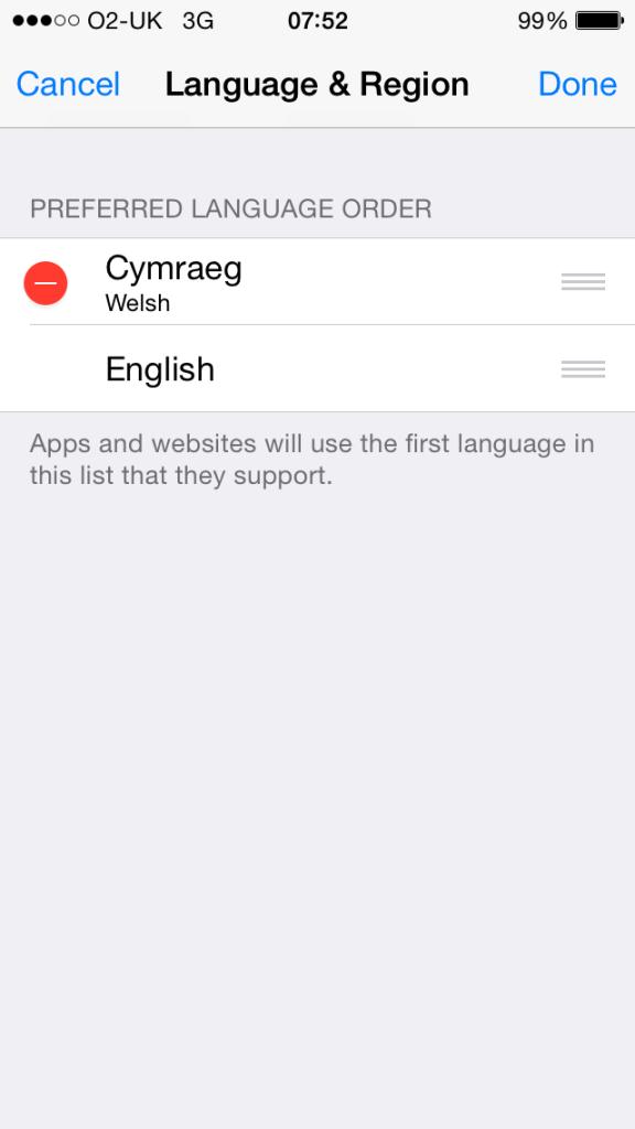 iOS8 6