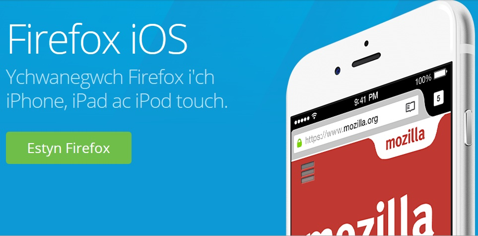 Firefox-iOSm