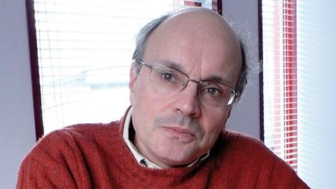 Dylan Iorwerth BBC